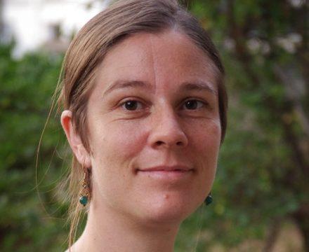 Laureen Gautier : «Ma clientèle est composée de 95% desourds et malentendants.»