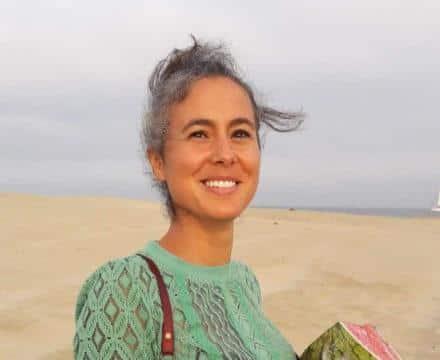 Charlène Grange : «Je me lance dans l'ouverture de mon herboristerie.»