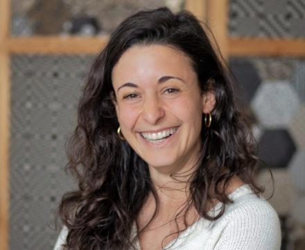 Gayanhé Jovet : «Je réalise tous les aspects positifs que cette formation a impliqué dans ma vie.»