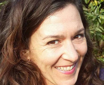 Laetitia Delaunay : «Je vois mon avenir de façon très optimiste et positive.»