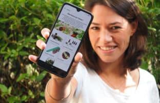 Sarah Gogin : «Je souhaite contribuer à l'amélioration de la formation des naturopathes de demain.»