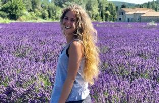 Cindy Perthuis : «Je suis naturopathe en magasin biologique, dans mon coeur de métier auprès des gens.»